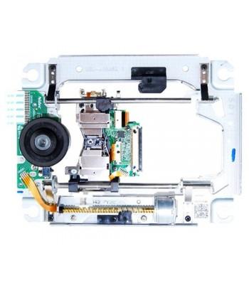 Rato Gaming Turtle Beach Grip 300 Avago 3500 Sensor-1750 DPI