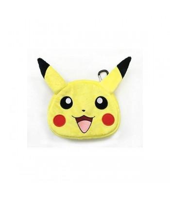 Bolsa Pikachu Plush Pouch...