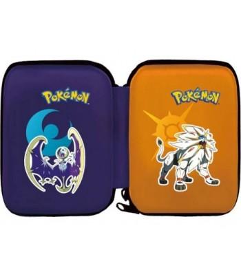 Bolsa Rígida Pokémon Sun &...