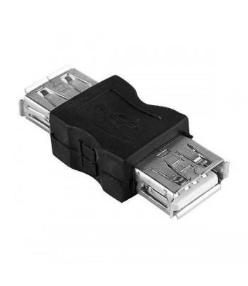 Adaptador USB 2.0 femea...