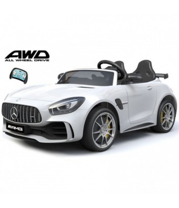 Carro Elétrico Mercedes AMG...