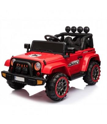 Carro Elétrico Jeep...