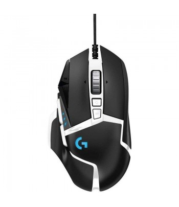 Logitech G502 SE Special Edition Rato Gaming 16000DPI
