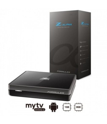 Android - IPTV - 4K