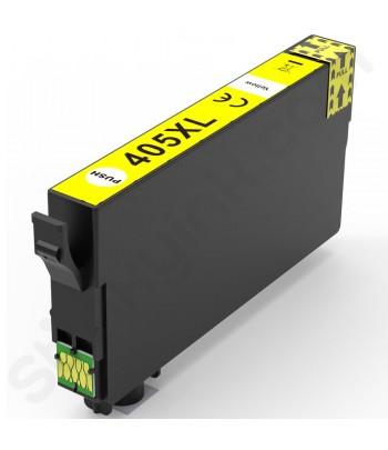 Tinteiro Oiginal HP 963 Amarelo (3JA30AE)