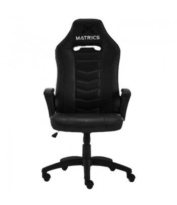Cadeira Gaming Matrics Invicuts - Preta