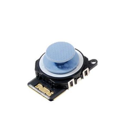 ANALOG STICK AND CONTROLLER (AZUL) p/ PSP SLIM & LITE