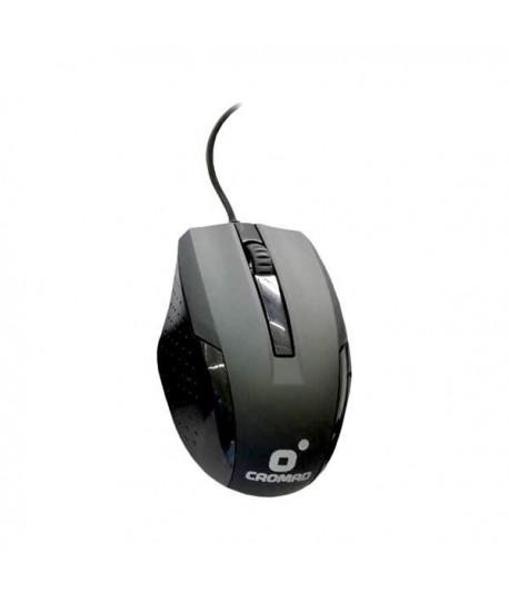 Rato óptico USB Modelo X53 Preto