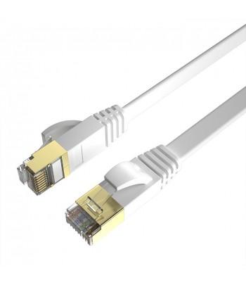 Cabo de Rede Ethernet 10Mt CAT7