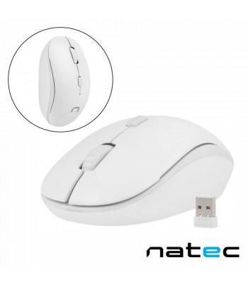 1600DPI USB Branco NATEC