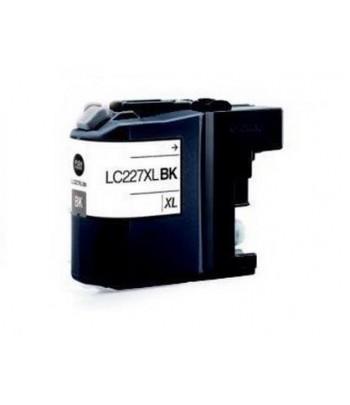 Tinteiro Compatível Brother LC227 XL Preto