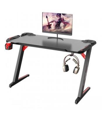 Mesa Gaming PRO400 Fibra Carbono MUVIP