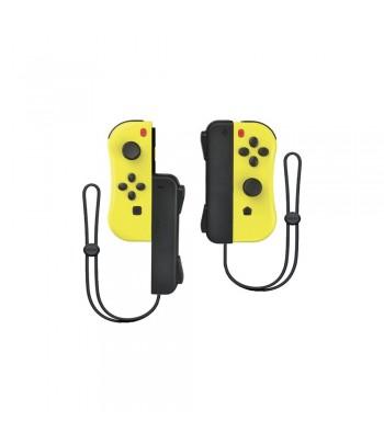 Comando Undercontrol Joy-con compativel Nintendo Switch Amarelo