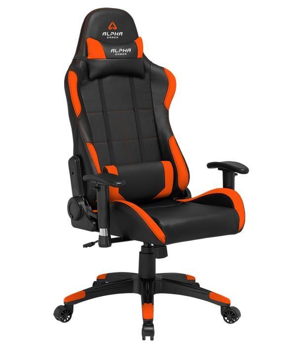 cadeira-gaming-alpha-gamer-vega-pretalaranja