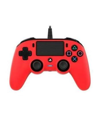 comando-nacon-wired-compact-controller-red