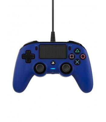 comando-nacon-wired-compact-controller-blue