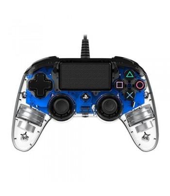 comando-nacon-wired-compact-controller-blue-transparente