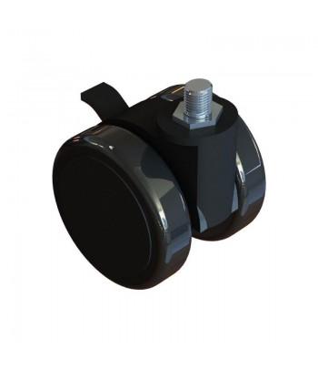 rodas-next-level-racing-lockable-castor-wheels---10-unidades