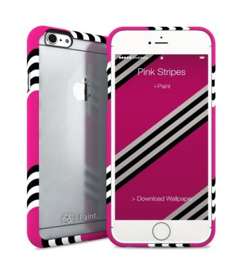 i-Paint - Ghost Case iPhone...