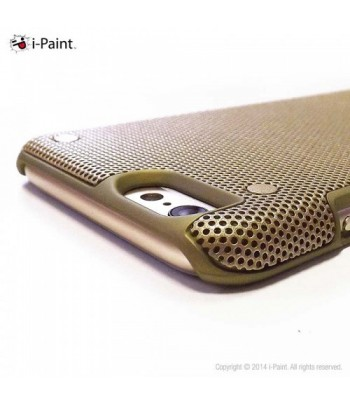 i-Paint - Metal Case iPhone...