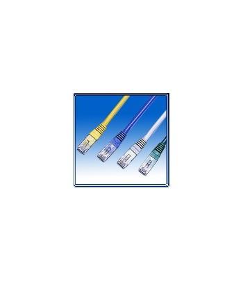 Cabo Ethernet 10/100BaseT -...