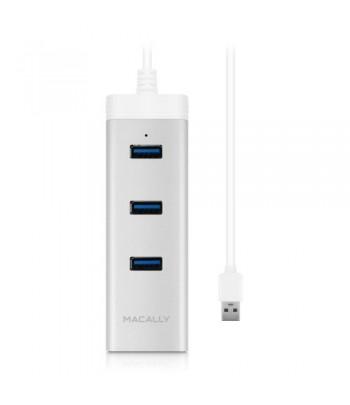 Macally - U3HubGBA (3x USB3...