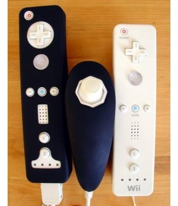 Artwizz - Wii Silicone bundle