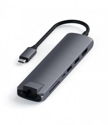 Satechi - USB-C Slim...