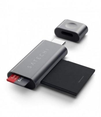 Satechi - Type-C Micro/SD...