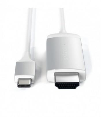 Satechi - Type-C to 4K HDMI...
