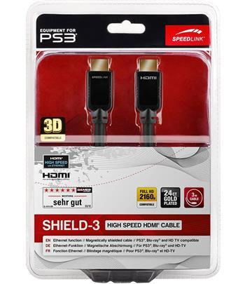 cabo-speedlink-shield-hdmi-com-ethernet-ps3---3m