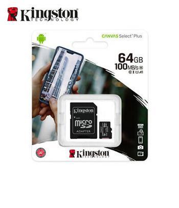 kingston-canvas-select-plus-c10-a1-uhs-i-microsdhc-64gb