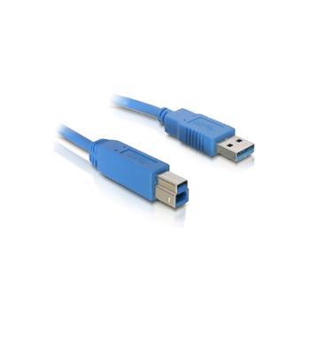 Cabo impressora USB 3.0 - 1.8 mt