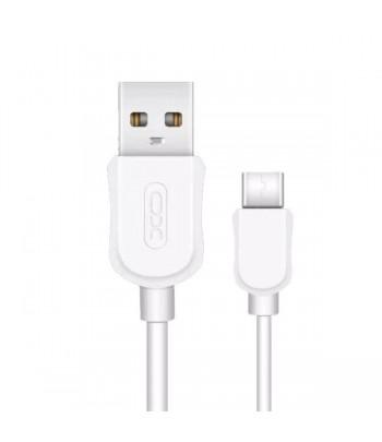 Cabo com conector USB tipo...