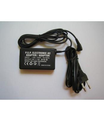 Transformador 220V p/ PSP...