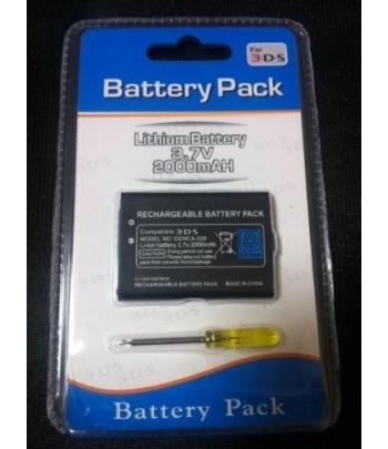 Bateria 2000mAh para...