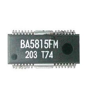 BA 5815 FM...