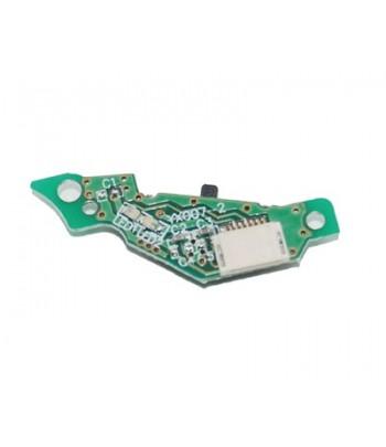 ON/OFF + PCB para PSP 2000