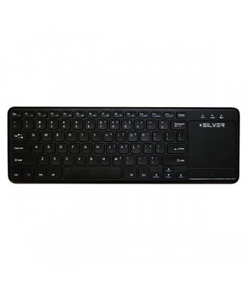 Mini Teclado IP Silver...