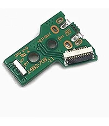 Conector de carga Micro USB...