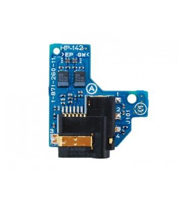 PSP SLIM Hands Free Socket