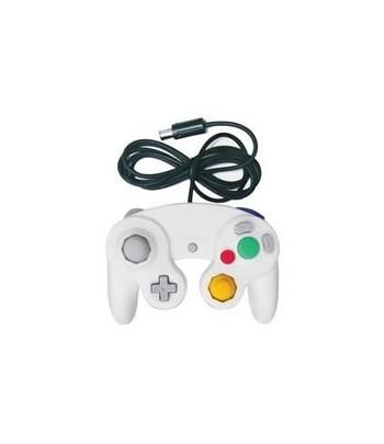 Comando compatível GameCube...