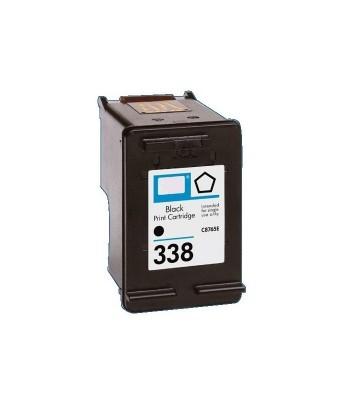 Tinteiro Reciclado HP 338...