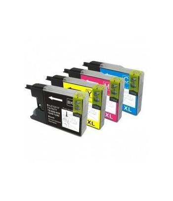 Tinteiro Compatível Epson 79XL / T7892 / T7902 / T7912 - Cya - 6571