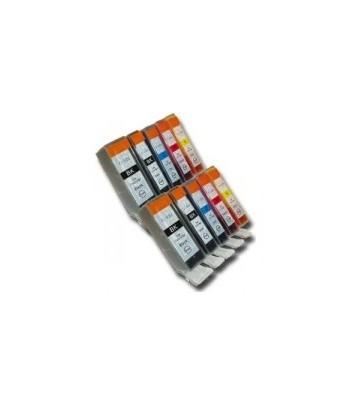 Tinteiro Compatível Epson 79XL / T7894 / T7904 / T7914 - Yel - 6573
