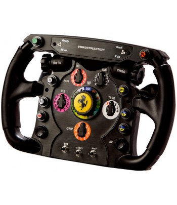 Thrustmaster Ferrari F1...
