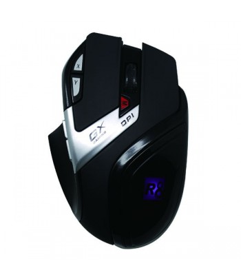 Rato óptico 9D USB Gaming...