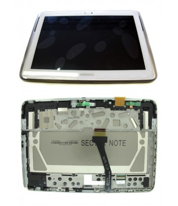 Display + touch Samsung...