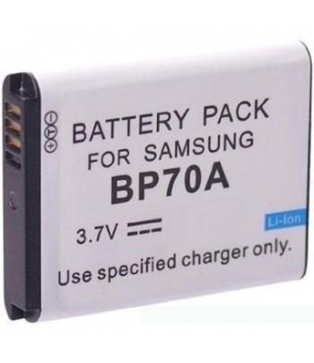 Bateria para SAMSUNG BP70A,...