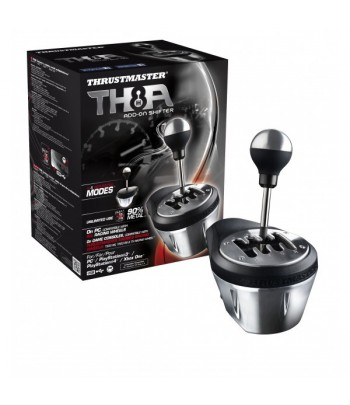 Thrustmaster TH8A ADD-ON...